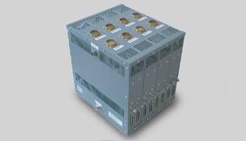 256ch圧力センサーモジュール